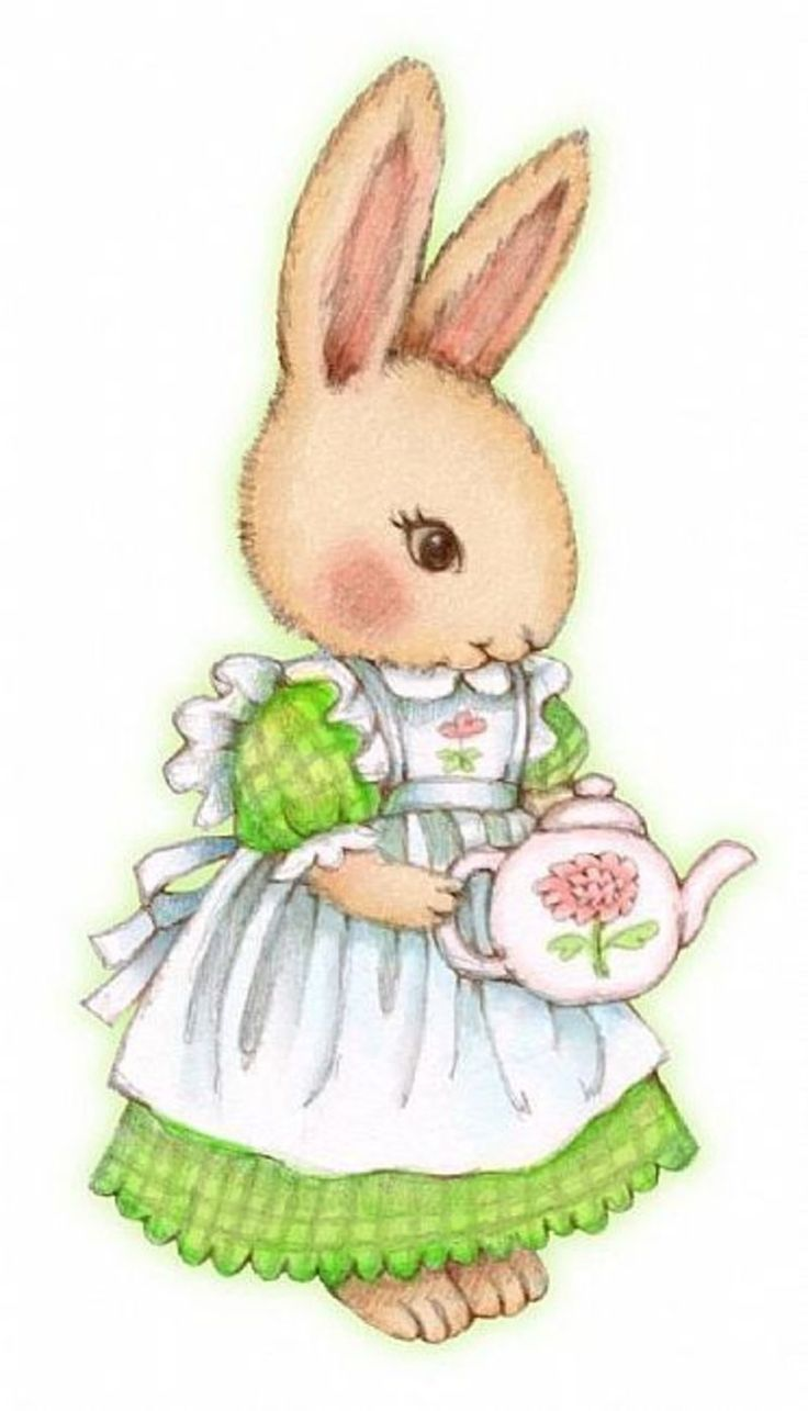 Bunny clipart mommy Art this images Pin best