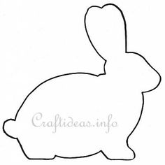 Drawn rabbid hand drawn Content/uploads/2010/03/bunny_rabbit Template  com/wp http://www