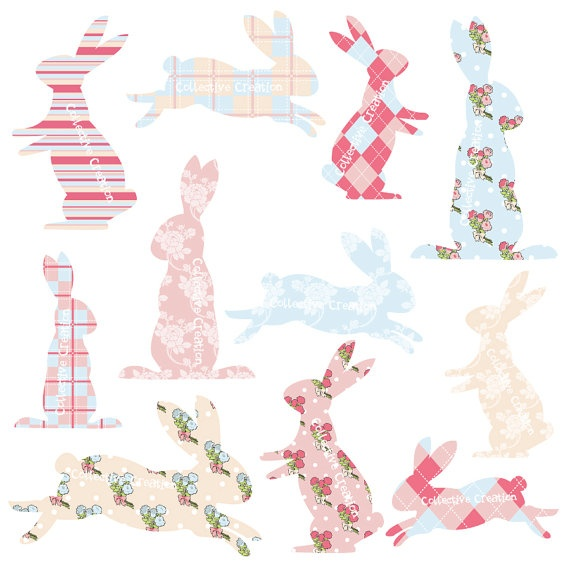 Doll clipart shabby On images Silhouette Graphics 17