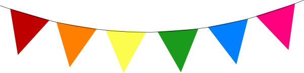 Bunting clipart Bunting  Download at image