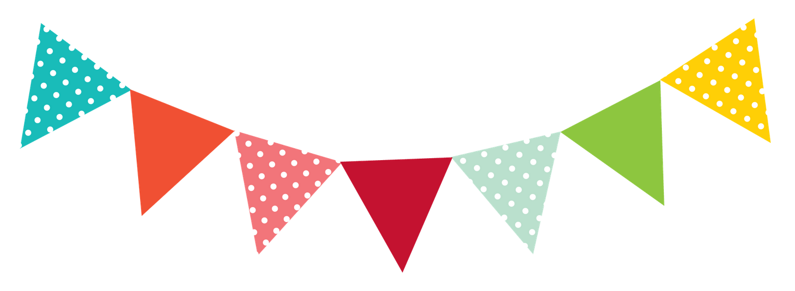 Bunting clipart Bunting Vintage Download Clip Art