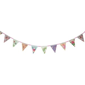 Bunting clipart afternoon tea Bunting TALKING it's TABLES time!!!