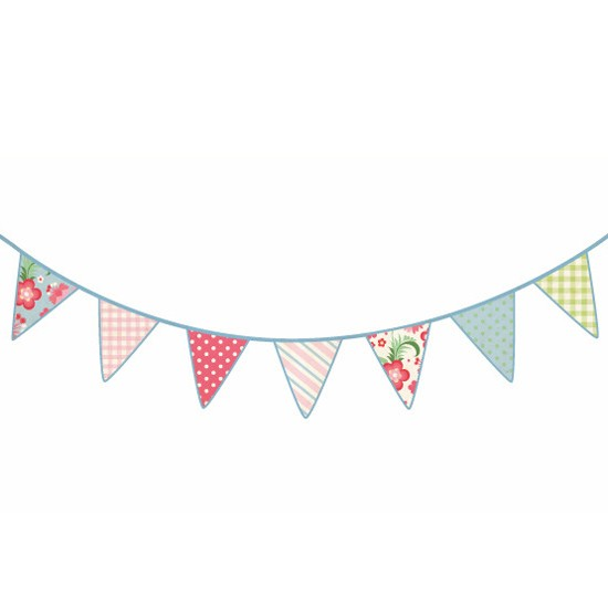 Bunting clipart afternoon tea Buys the Google for of