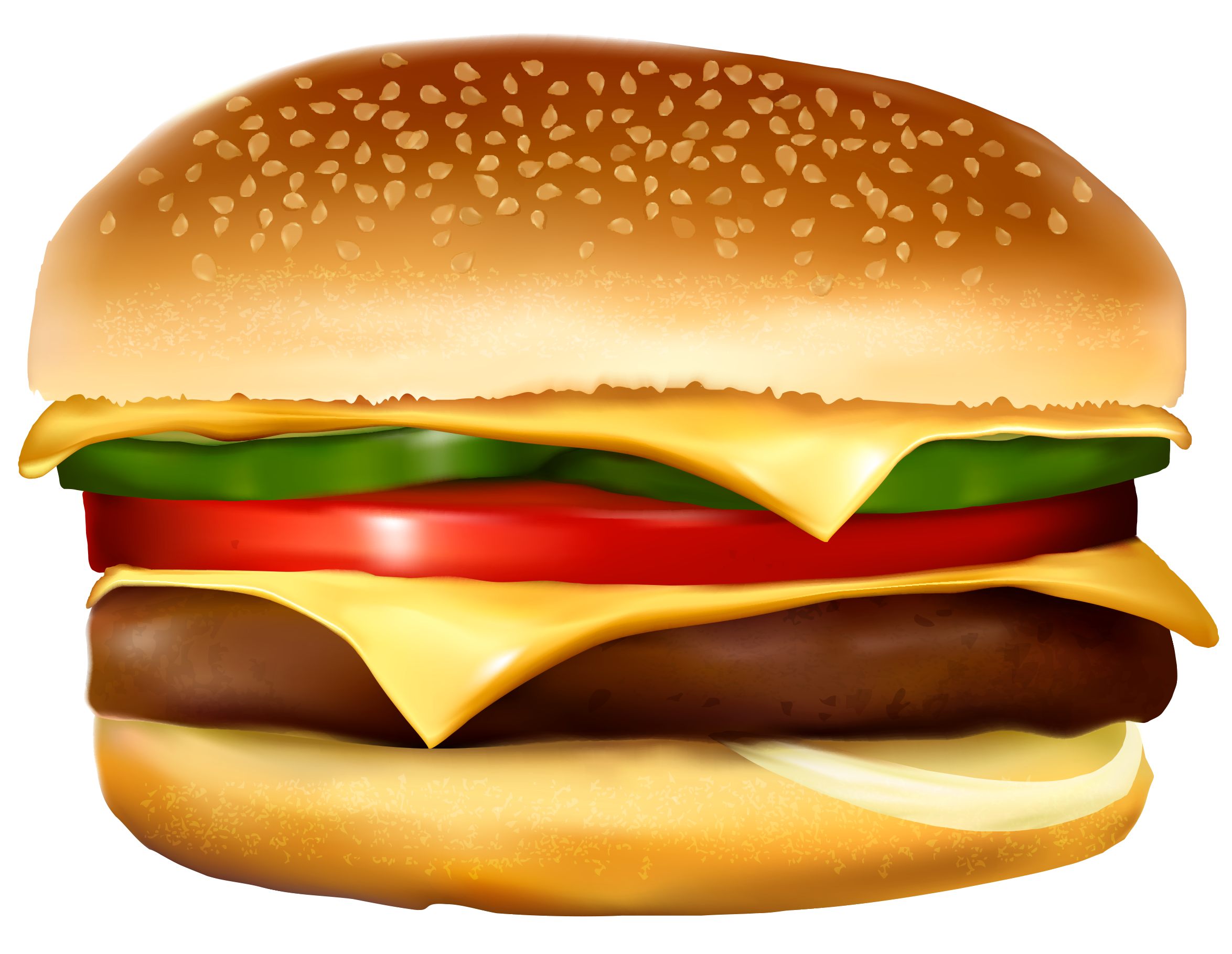 Burger clipart  for clipart wallpaper