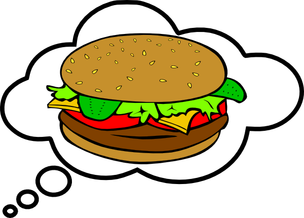 Burger clipart animation Animated hamburger com Cliparting clipart