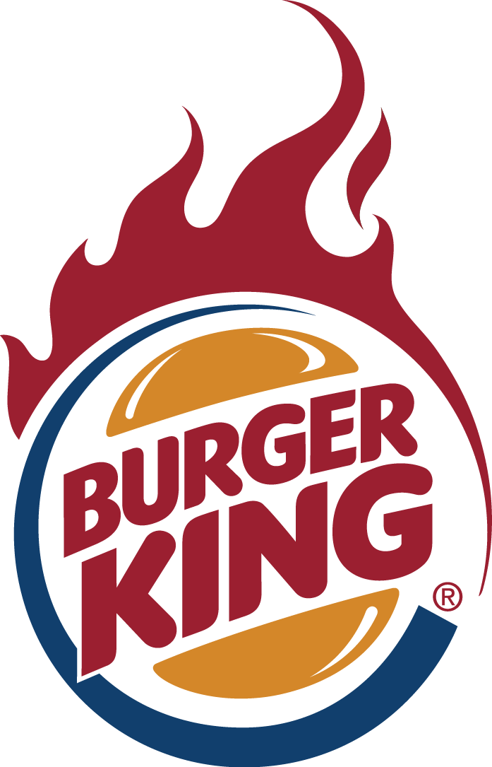 Burger clipart burger king Pinterest Restaurants Burger logo King