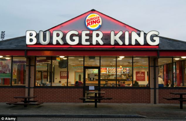 Burger clipart burger king Beef a orchestrating King Burger