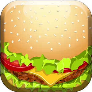 Burger clipart google Android Play on Google Burger