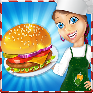 Burger clipart google Fever  Shop Fever Shop
