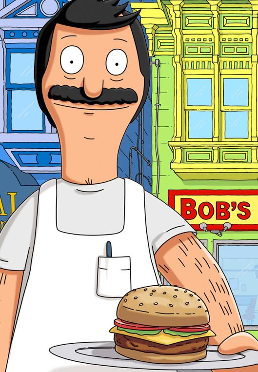 Burger clipart google Burgers Bob Search burgers s