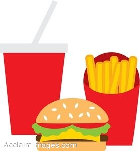 Burger clipart happy meal Burger clipart Zone meal Meal