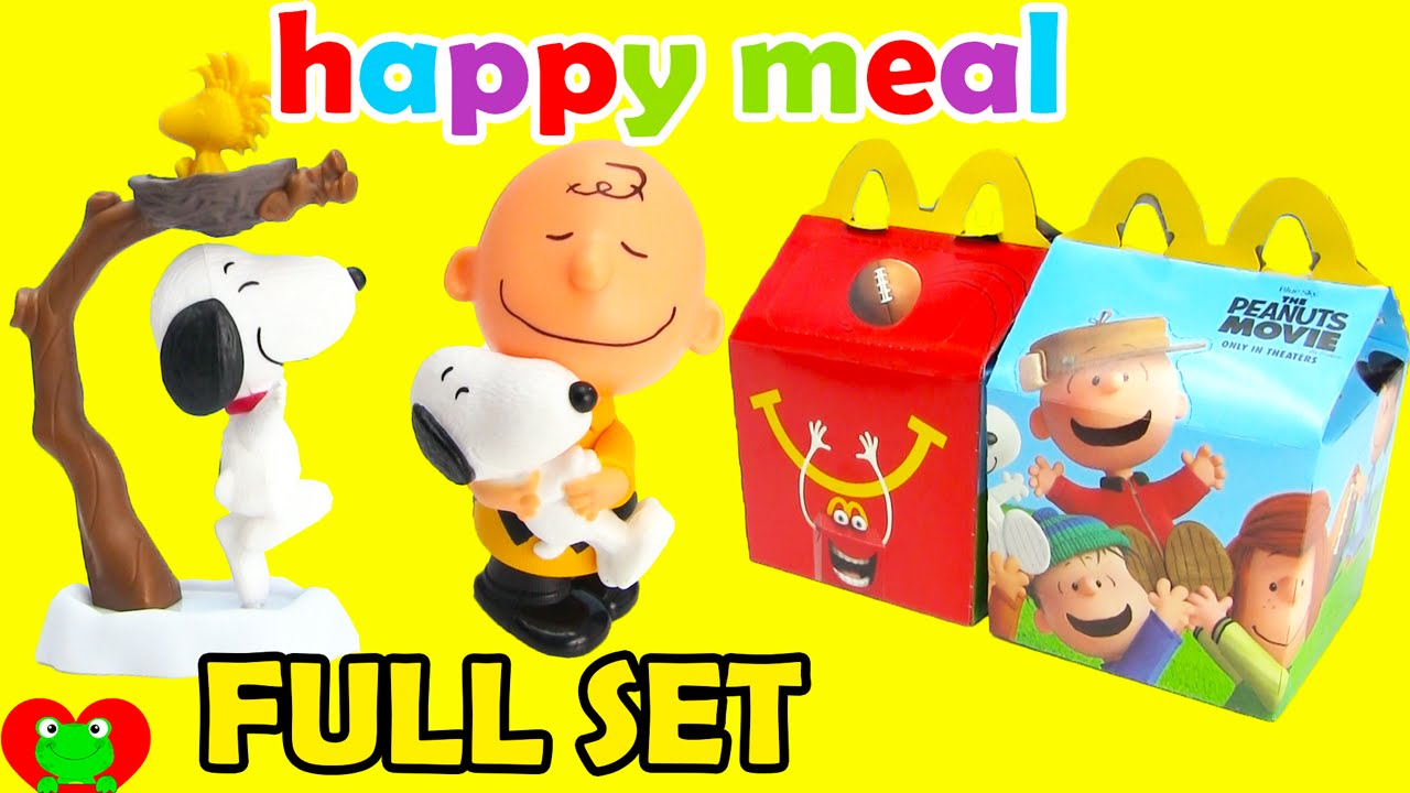 Burger clipart happy meal Meal Happy Happy with McDonalds