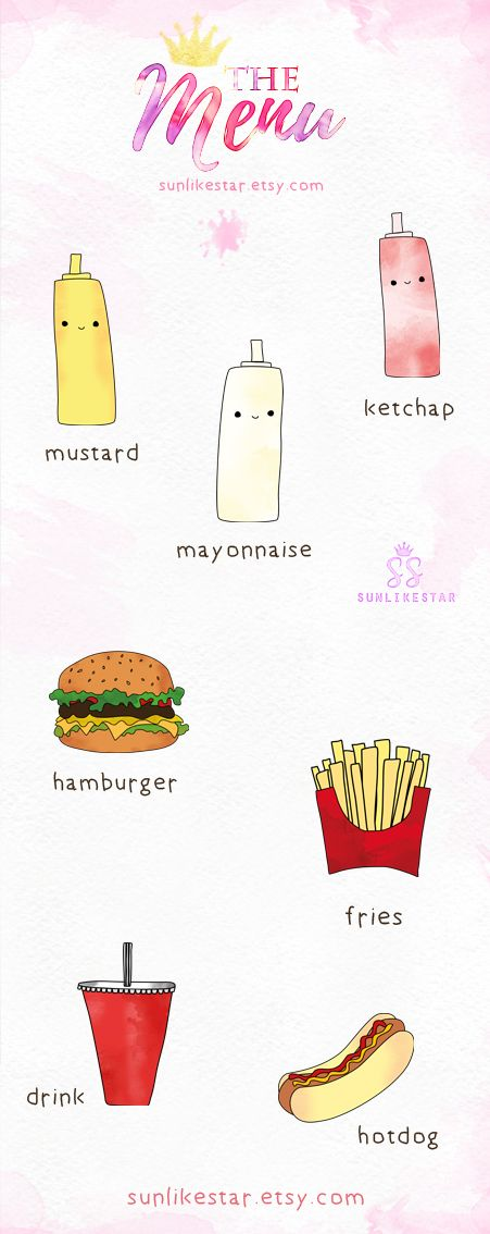 Sandwich clipart food item Clipart stickers Download Pinterest Cute