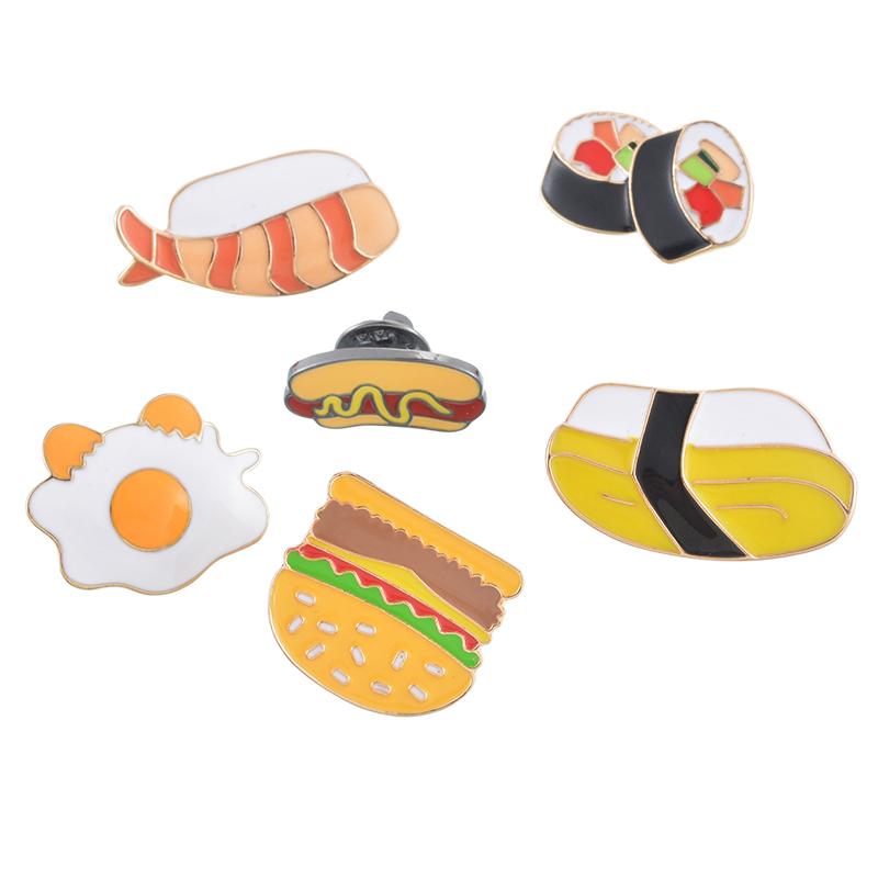 Burger clipart makanan Sushi Pin Burger Beli 6