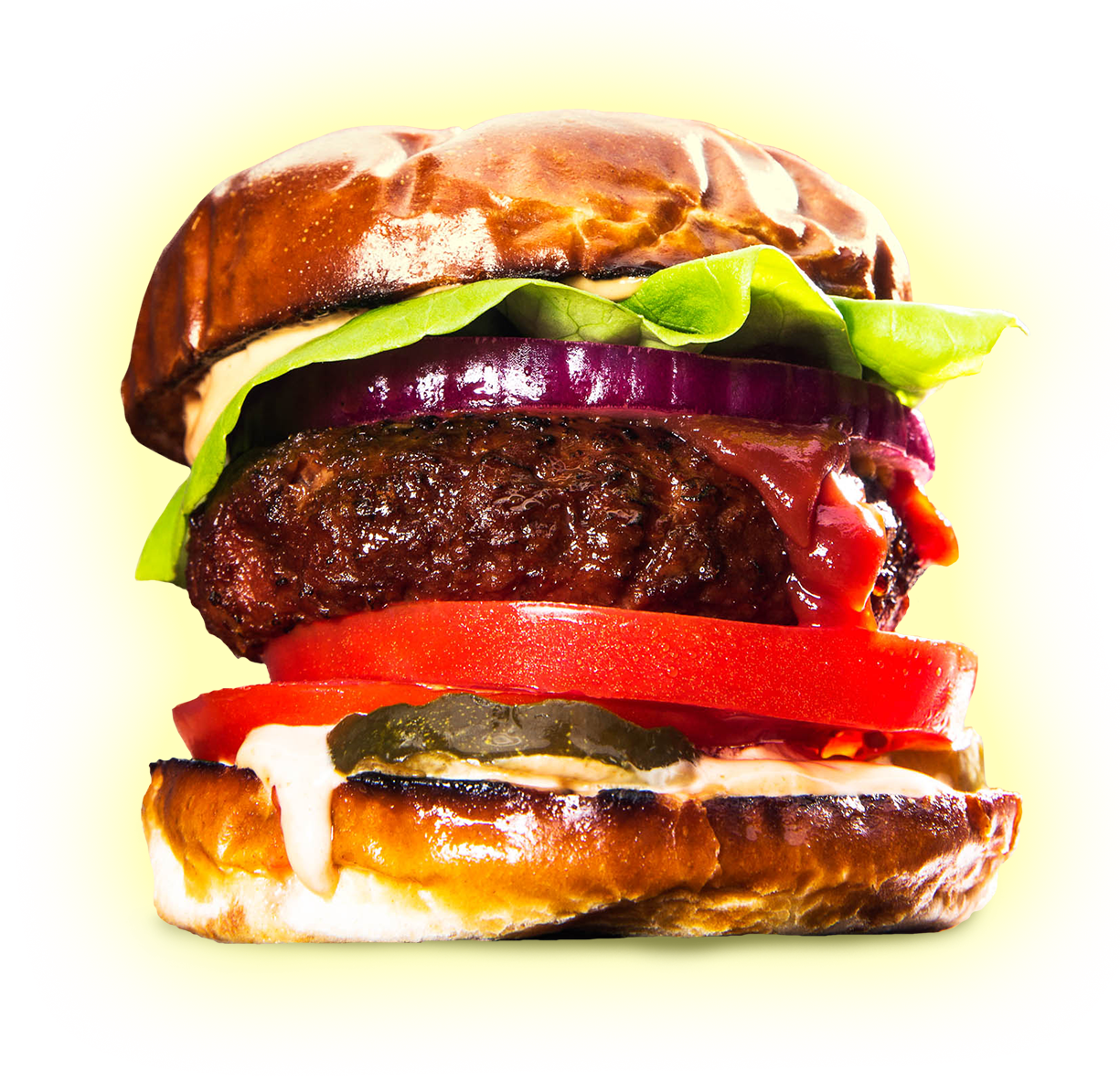 Burger clipart plant needs Future Learn The Beyond of