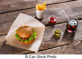 Burger clipart sliced pickle  Jar Photography pickles and