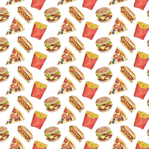 Burger clipart wallpaper BURGERS Pinterest Buscar patterns Google