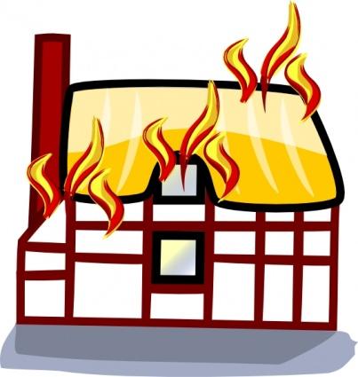 Burn clipart Heart Burning Burning Burn clipart: