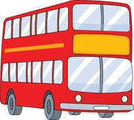 Bus clipart Clip Size: clipart Illustrations Clipart