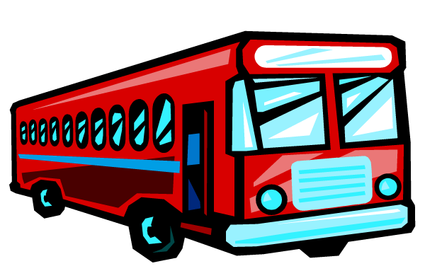 Traffic clipart hawaldar Bus Clipartix school images Cute