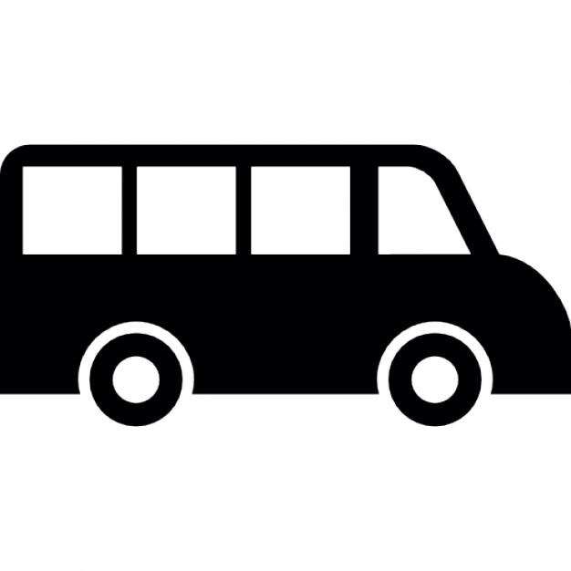 Bus clipart family van And Download Photos van side