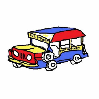 Philipines clipart jeepney driver PHILIPPINE on Gifts