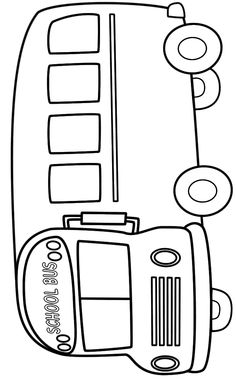 Bus clipart school camp School This Pin  &