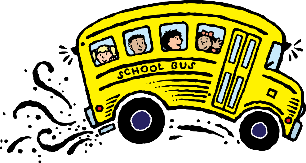 Bus clipart school camp Out Complex Camp bus Schools