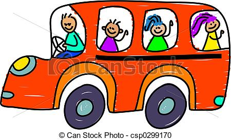 Bus clipart school outing School Clipart For Free outing%20clipart