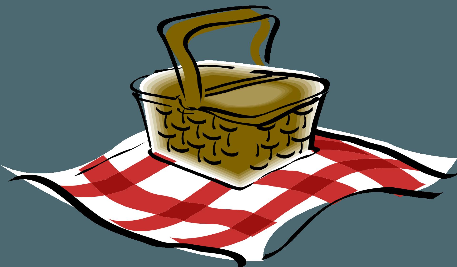Picnic Basket clipart picnic mat ESF Bradbury ESF School Picnic