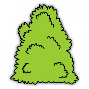 Bush clipart #1 clipart clipart drawings Download