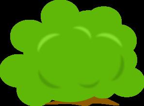 Bush clipart Art vector at Clip clip