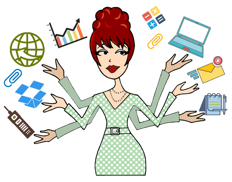 Business clipart business administration #9