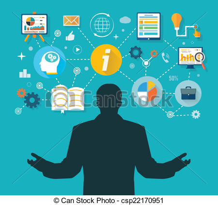 Business clipart business administration #3