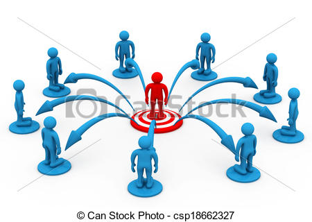 Business clipart business communication #2