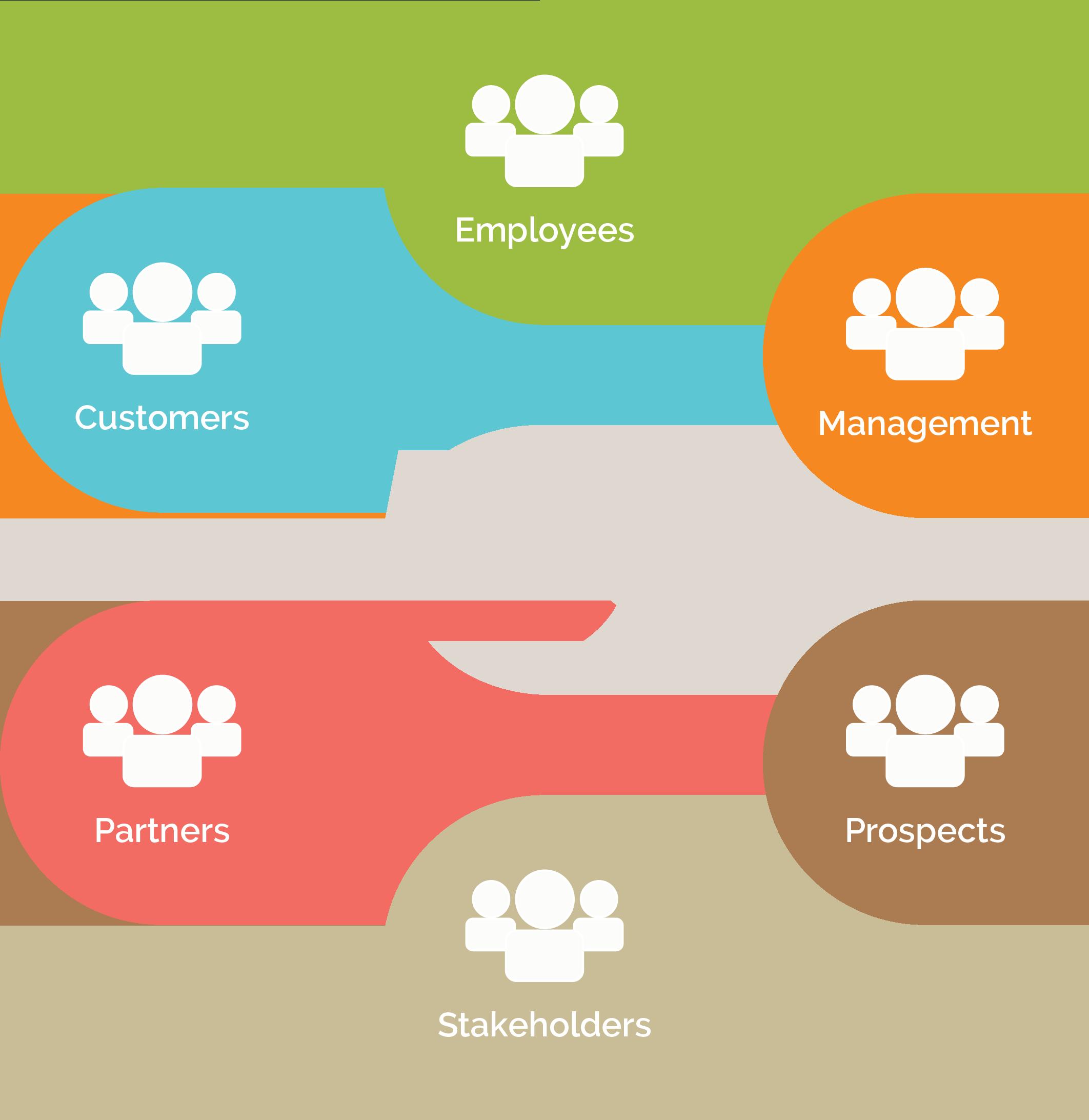 Business clipart business communication #6