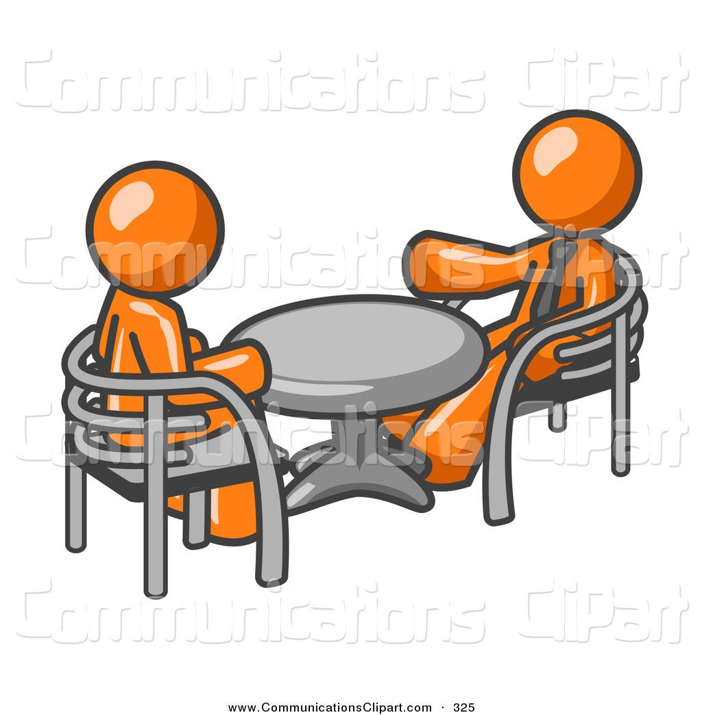 Business clipart business communication #7