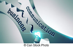 Business clipart business communication #5