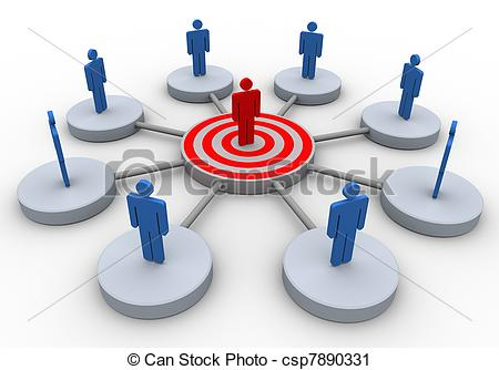 Business clipart business communication #3