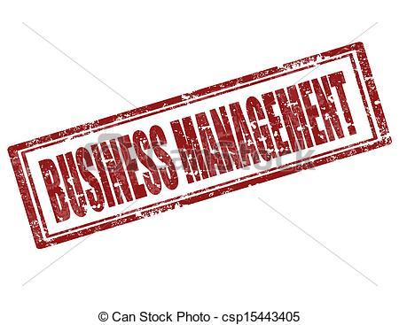 Business clipart business management #6