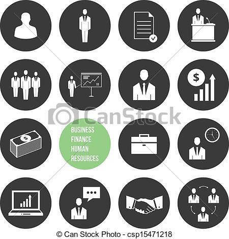 Business clipart business management #10