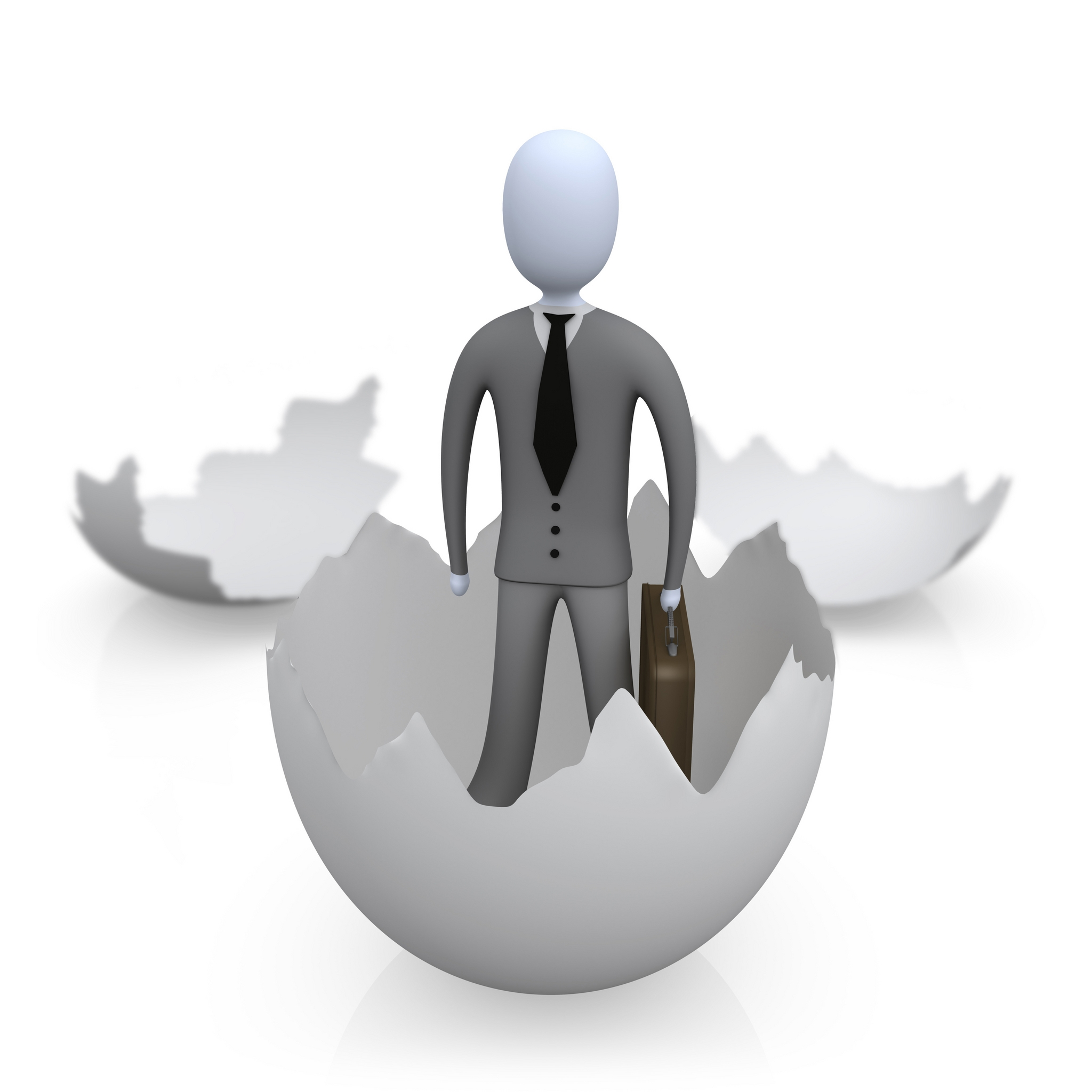 Business clipart business management #4