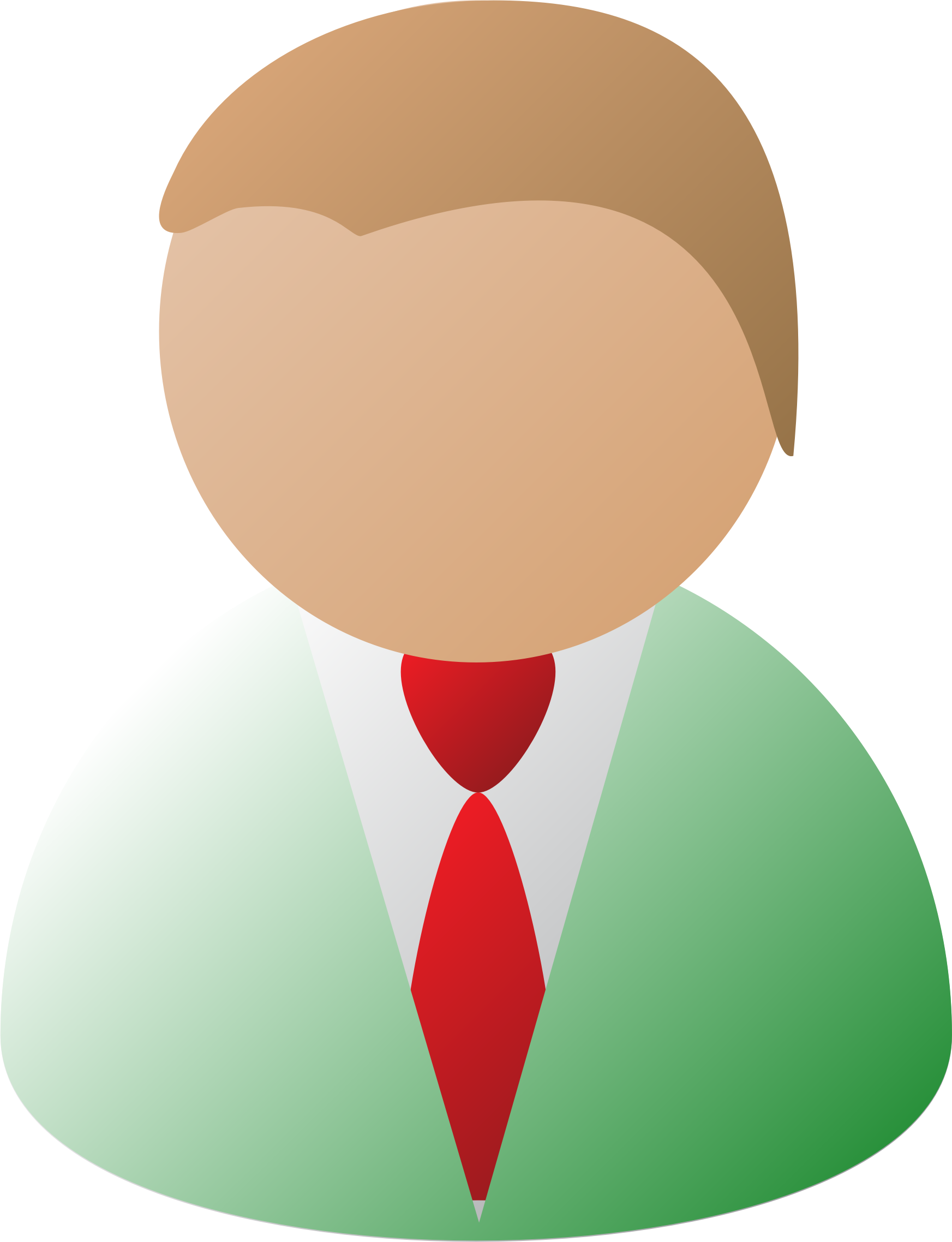 Business clipart business person #10