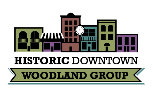 Business clipart downtown Business  Downtown Woodland HWDBA