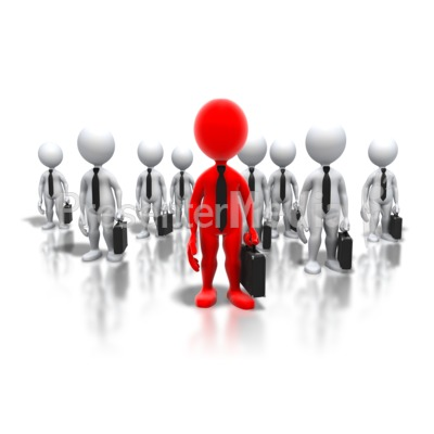 Business clipart group leader Leader Clipart The for Professionals
