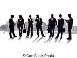 Business clipart group person People business people business clipart
