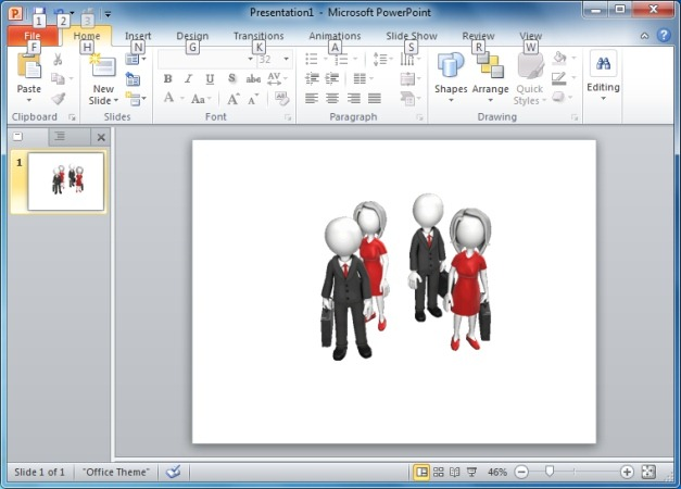 Business clipart huddle #9