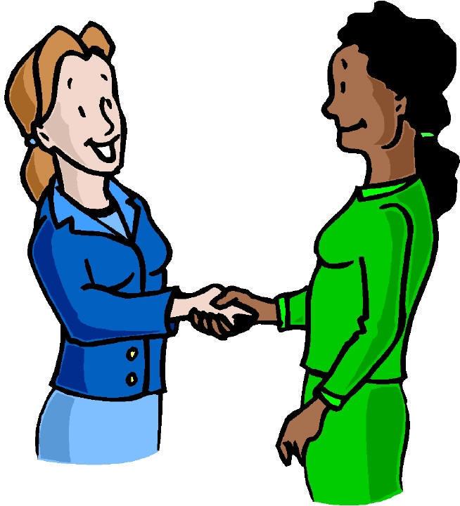 Business clipart job interview Job Searching interview Blog job