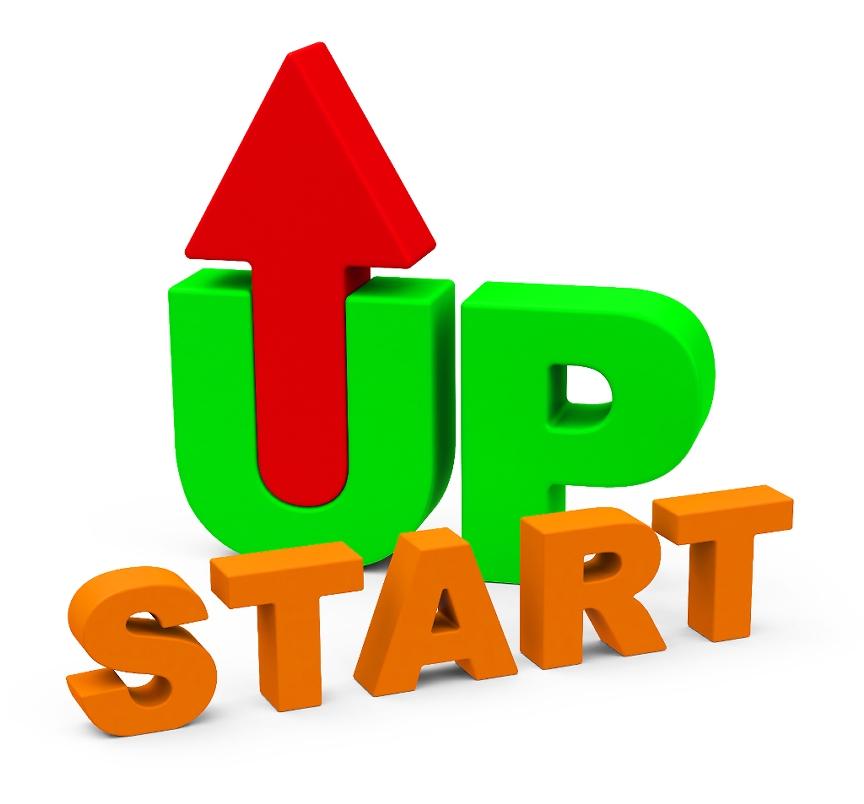 Business clipart marketing  Market Startup How Market