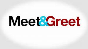 Business clipart meet and greet #5